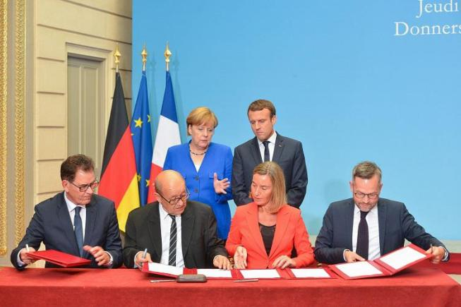 EU to reinforce cross border cooperation in the Sahel