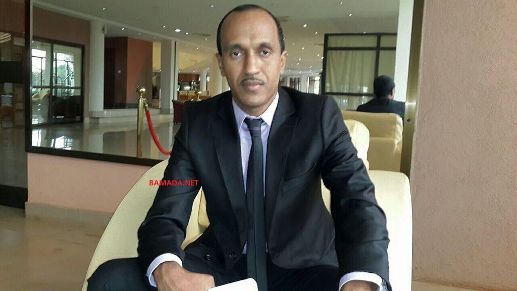 Mali – Almou Ag Mohamed : «L'Etat tarde à se redéployer dansl'Azawad»