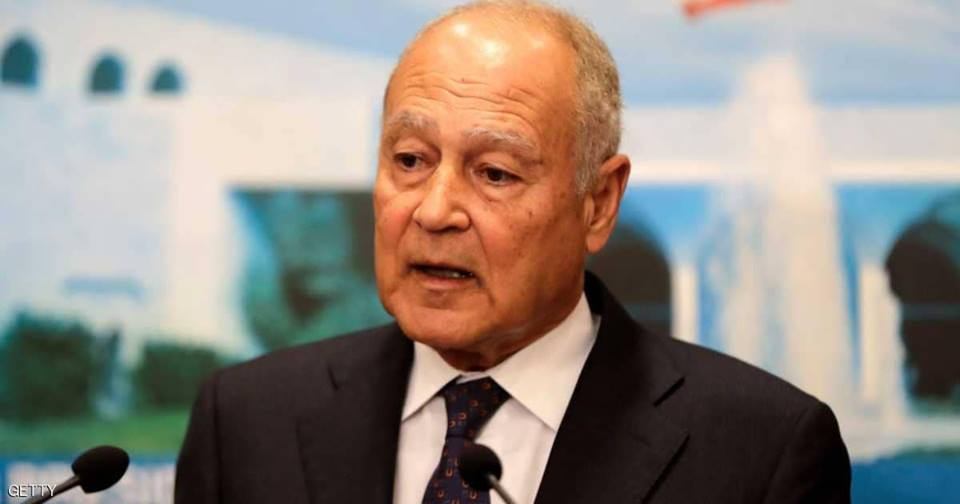 Arab League chief: Internal and external parties are deliberately prolonging conflict in Libya
