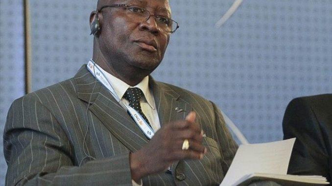 Burkina Faso : le nouveau Premier ministre présentera sa politique générale lundiprochain