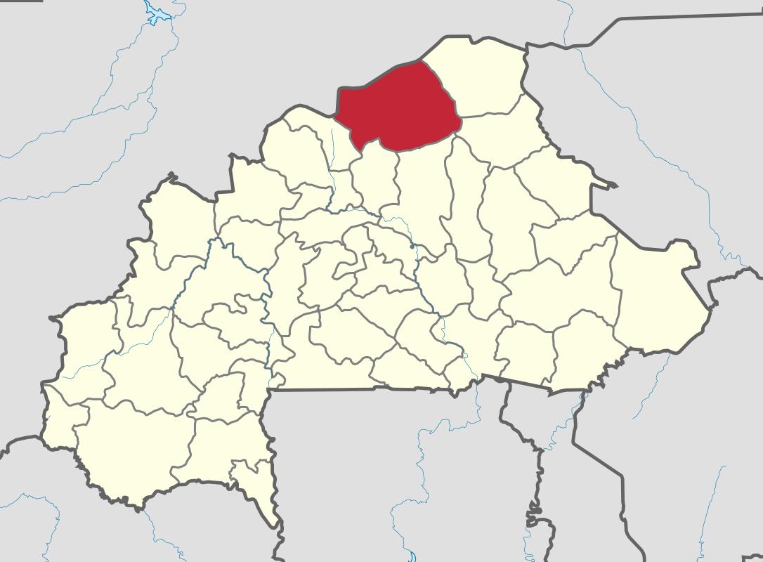 Burkina : un médecin militaire tué par l'explosion d'un cadavrepiégé