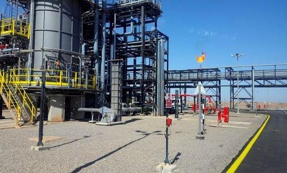 L'Algérie exportera le carburant vers l'Afrique et l'Europe dès2022
