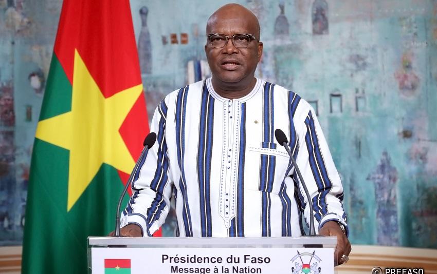 Burkina Faso/G5 Sahel : Des défis attendent le président burkinabè(Opinion)