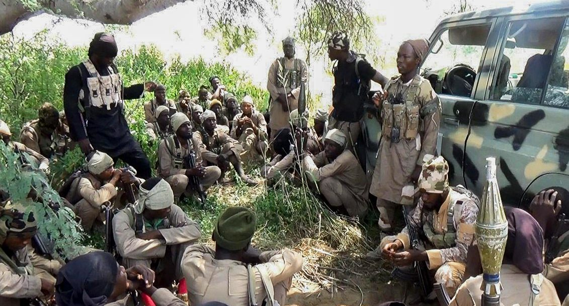 US gives control center to Niger for Boko Haram operations