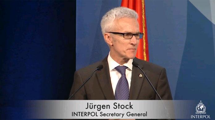 Interpol souhaite une coopération solide pour affronter la criminalité transfrontalière enAfrique