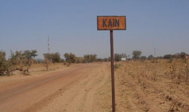 Burkina – Attaque à Kain : Quatorze civils et 146 terroristestués