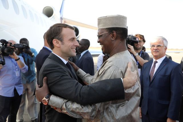 Pourquoi la France reste le « gendarme » d'une partie de l'Afrique(Opinion)