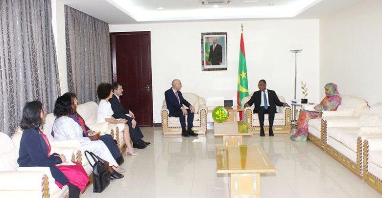 Mauritanie/Mali – Une mission onusienne à Nouakchott pour évoquer la situation des réfugiésmaliens