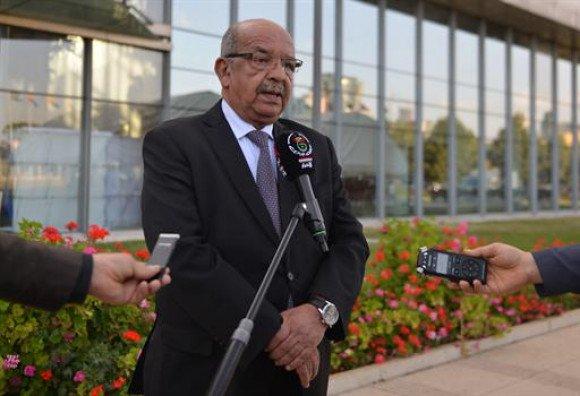 Algérie – Terrorisme/lutte: le rapport du président Bouteflika contient plusieurspropositions