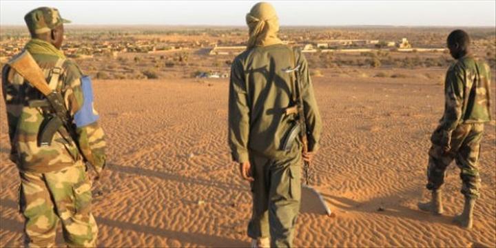 Burkina : suspension des déploiements de militaires dans les opérations de soutien à la paix (chef d'état-major général desarmées)
