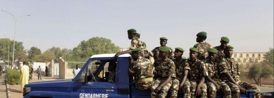 Niger : deux gendarmes et un civil tués dans une attaque terroriste dans lesud-ouest