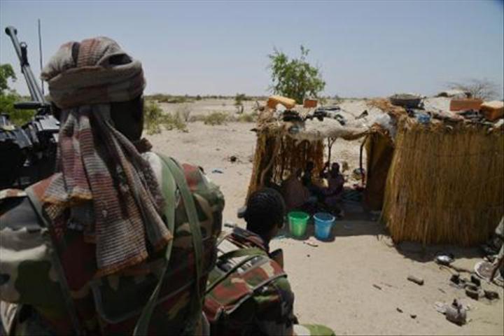 Niger: huit militaires tués dans une attaqueterroriste