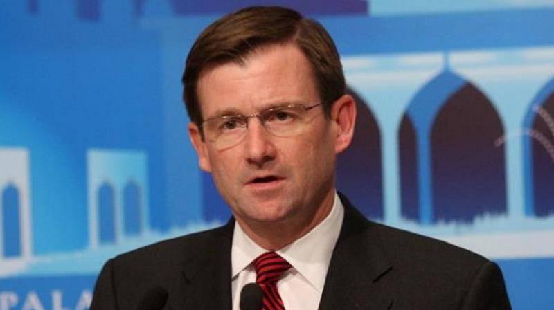 USA/Niger – Le Sous-secrétaire d'État américain aux affaires politiques attendu au Niger le 12février