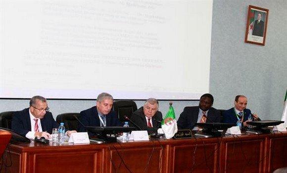Algérie – L'Afrique joue un rôle important dans le Traité de non-prolifération des armes nucléaires #Mali#Niger