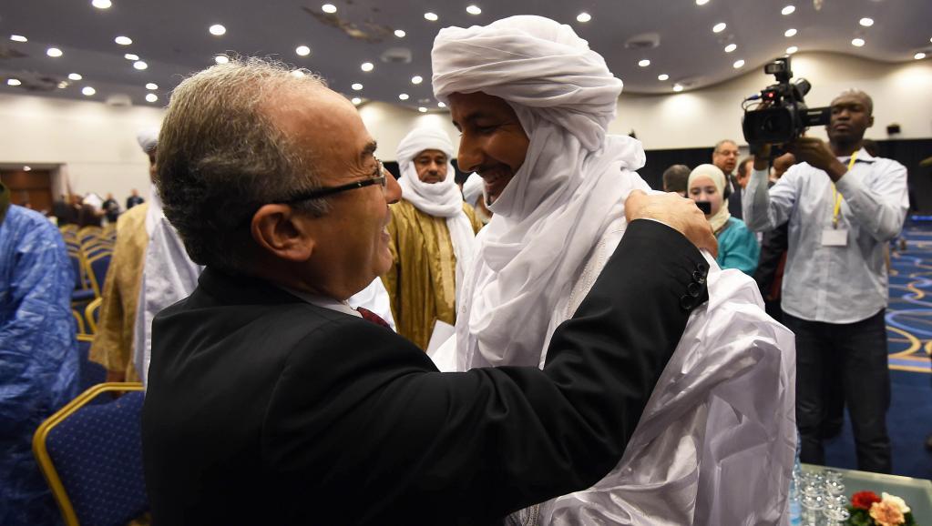 Mali – Mise en œuvre de l'Accord d'Alger : Des blocages et 19 points derecommandations