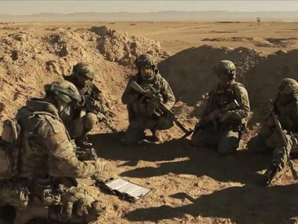 Ukrainian Security Service: Russian private military company Wagner active in Syria and Sudan