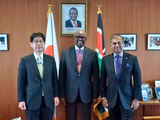 Blue Economy: The New Frontier for Africa's Growth & How Japan CanHelp