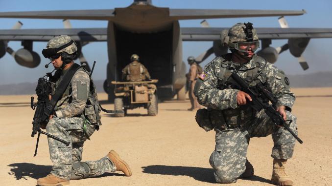 Maroc-Algérie: les deux armées dans les manœuvres «Flintlock2019»
