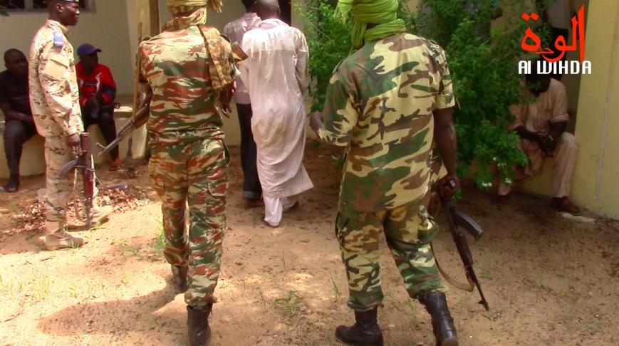 Tchad: Un attentat déjoué à N'Djamena?