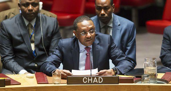 Tchad – Des financements étrangers et terroristes derrière les groupes hostiles qui menacent de déstabiliser le Tchad (Ministre desA.E.)