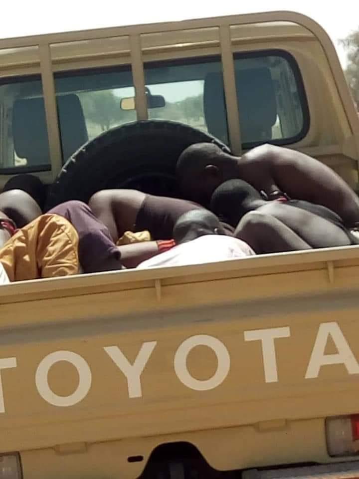 Niger – Attaque de Chétimari : 7 soldats tués, 6 blessés et plusieurs assaillants de Boko Haram neutralisés(Officiel)