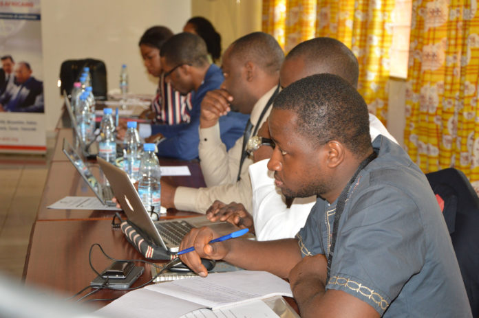 Pour une doctrine africaine commune de sécuriténumérique