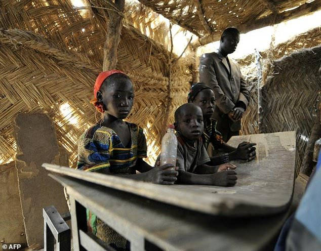 Jihadist unrest disrupts schooling for 400,000 in Sahel