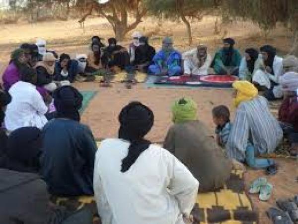 Mali – Dialogue intercommunautaire : Niono et Macina, ensemble pour lapaix