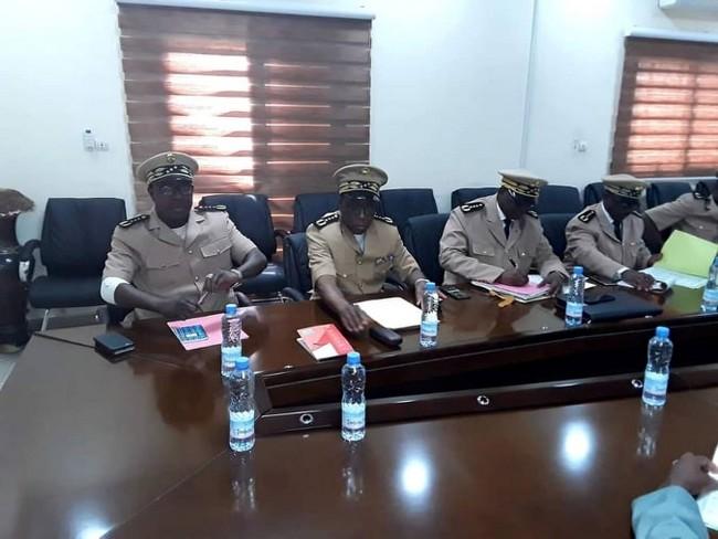 Mali – Rencontre ministre de la Sécurité-gouverneurs de région : Vers le renforcement des capacités pour la lutte contrel'insécurité