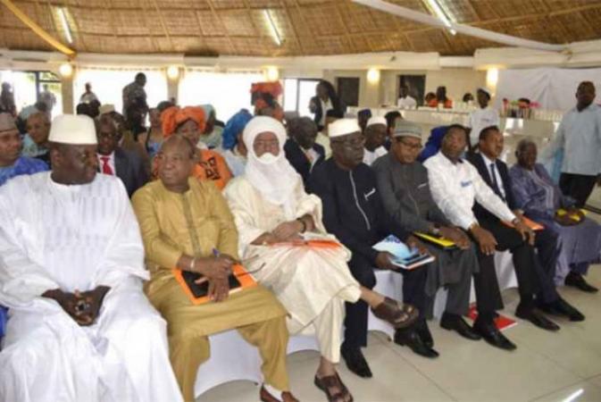 Mali – Accord de paix et révision constitutionnelle : Les mouvements signataires en phase avec lespropositions
