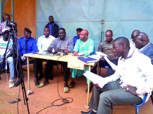 Mali – Pour l'amélioration de leur condition de travail : Les policiers maliens vont manifester les 18 et 19 mars àBamako