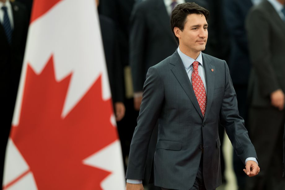 Libya – The major scandal engulfing Canadian Prime Minister Justin Trudeau, explained