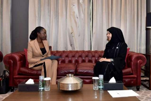 UAE / Mali AcceleratingCooperation