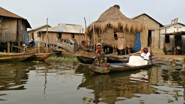 West Africa's Fine Line Between Cultural Norms and ChildTrafficking