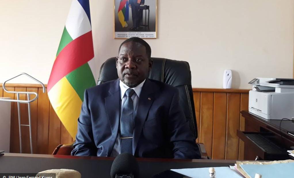 Centrafrique : vers l'insertion des groupes armés dans les corpsparamilitaires