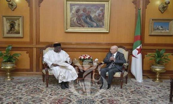 Mali /Algérie : «Le rôle pivot» de l'Algérie dans le processus de règlement au Maliévoqué