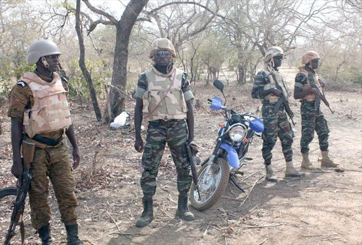 Burkina Faso : les forces de sécurité ont abattu plusieurs assaillants dans l'est dupays