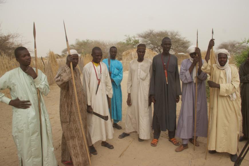 Tchad : vers un centre d'accueil et d'orientation pour les repentis de BokoHaram