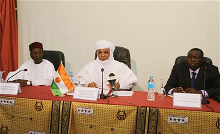 Niger – Réunion des ministres en charge des hydrocarbures de la CEDEAO : Deux projets d'importance régionale en matière du pétrole sur la table desministres