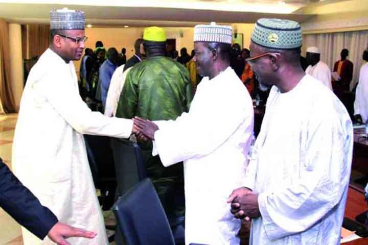 Mali – Accord Politique de Gouvernance : Le Premier ministre a reçu hier la classepolitique