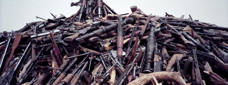 Niger : vers l'adoption d'un plan d'action contre la prolifération des armes àfeu