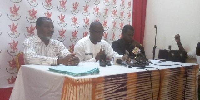 Burkina Faso / Ambroise Farama de l'OPA-BF : « Pendant que les soldats se plaignent de la qualité des armes, des ministres de la Défense s'enrichissent impunément»