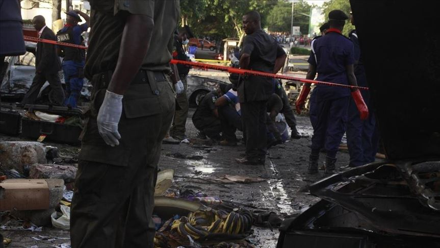 Chad: 11 dead amid inter-communal clashes