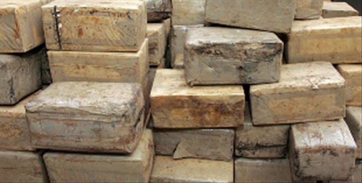 Niger : démantèlement d'un réseau international de trafic de drogue dansl'ouest