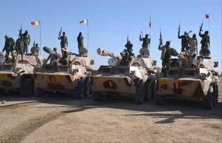 Niger: douze villageois tués par Boko Haram dans la région deDiffa