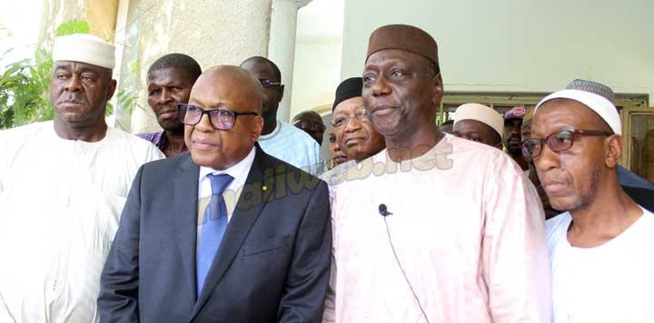 Mali – Ministère des Transports et de la Mobilité urbaine : 47 milliards de FCFA de perte sur les corridorsroutiers