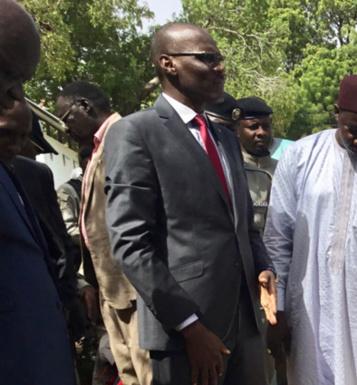 Tchad – Le Directeur de la Police nationale remplacé parDécret