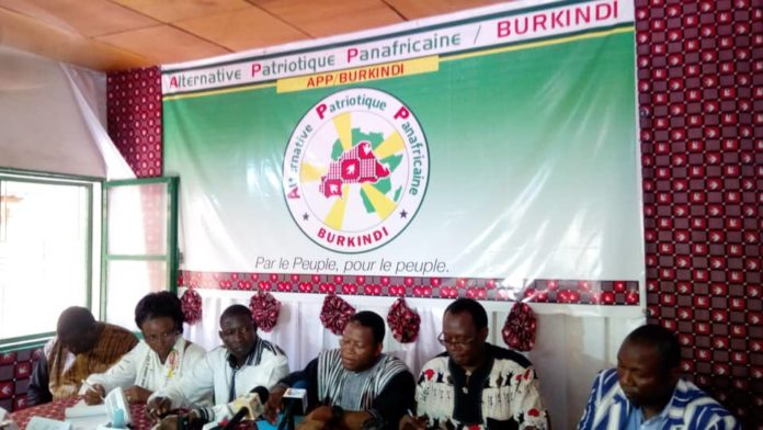 Burkina Faso – Terrorisme : Un parti politique propose «une réforme profonde» de l'arméeburkinabè