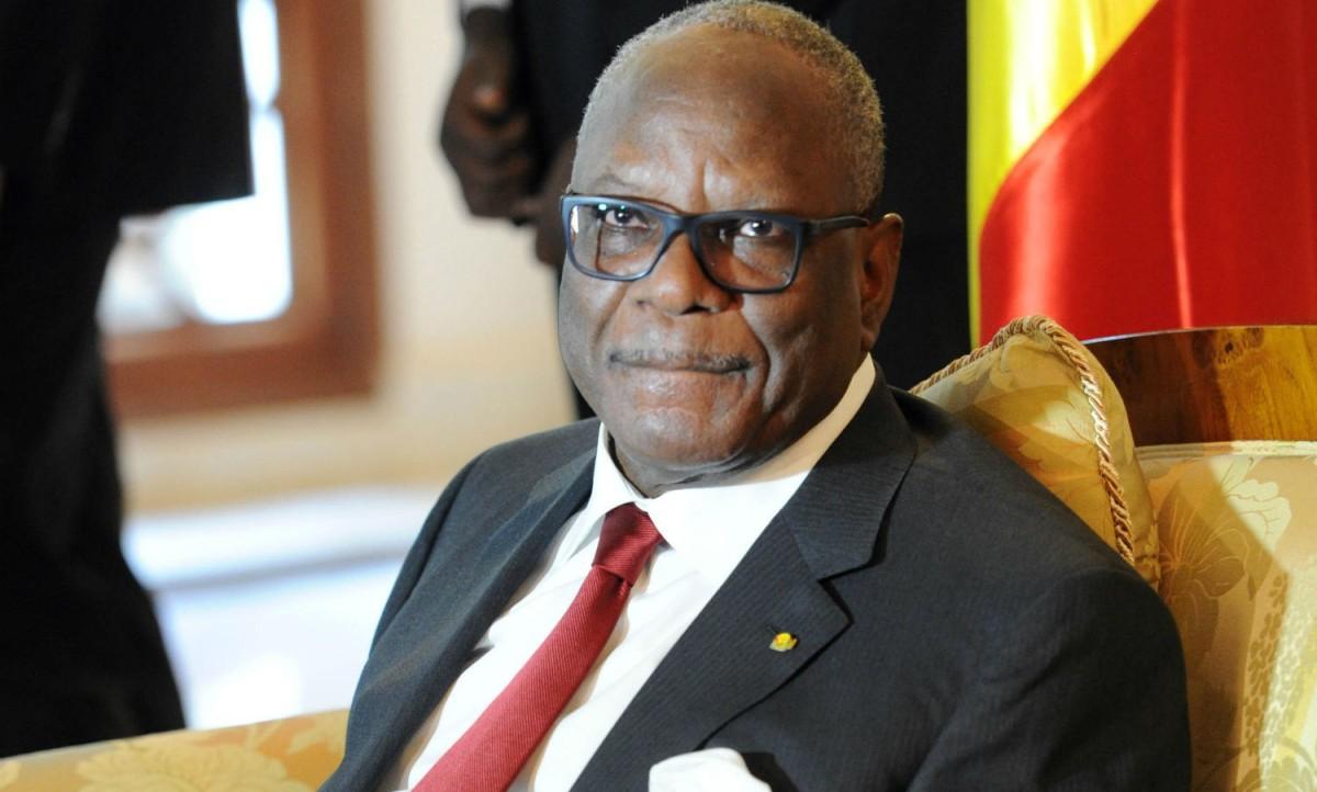 Mali / Ibrahim Boubacar Keïta: « Il y a un problème avec Kidal»