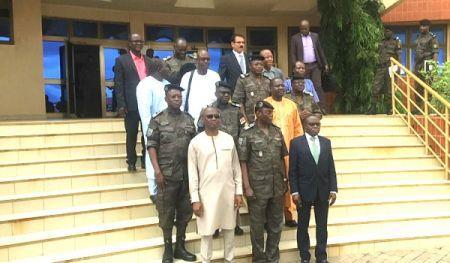 Les douanes du Burkina Faso, du Togo et du Niger ont signé un accord pour interconnecter leurs systèmesinformatiques